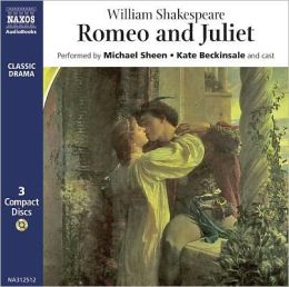 Romeo and Juliet (Naxos Classic Drama)