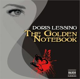 Golden Notebook (Doris Lessing)