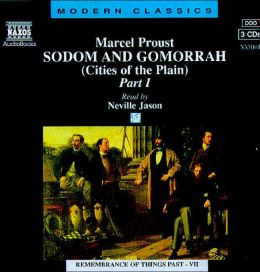 Sodom and Gomorrah: Cities of the Plain
