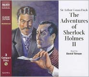 The Adventures of Sherlock Holmes II: The Adventure of the Engineer's Thumb/Silver Blaze/The Scandal in Bohemia/The Five Orange Pips
