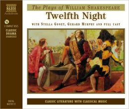 Twelfth Night (Shakespeare / Gonet / Murphy)