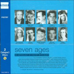 Seven Ages: Anthology Of Poetry With Music