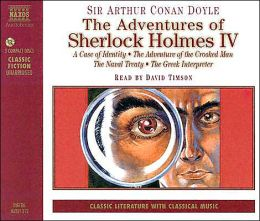 The Adventures of Sherlock Holmes IV