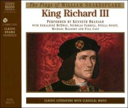 King Richard III (Naxos Classic Drama)
