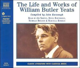Life and Works of William Butler Yeats