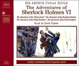 The Adventures of Sherlock Holmes VI: The
