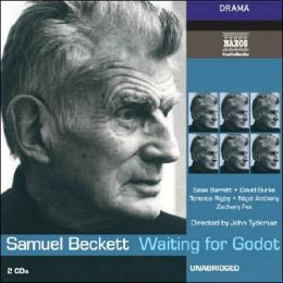 Waiting For Godot (Beckett / Barrett / Burke)