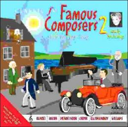 More Famous Composers (Darren Henley / Marin Alsop)