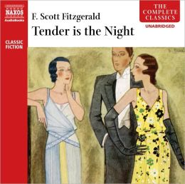 Tender Is The Night (F Scott Fitzgerald)