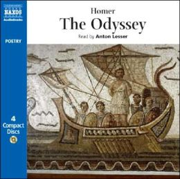 The Odyssey (Ian Johnston Translation)
