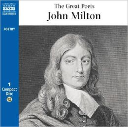 Great Poets: John Milton