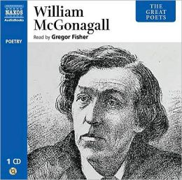 Great Poets: William McGonagall