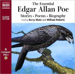Essential Edgar AllanPoe