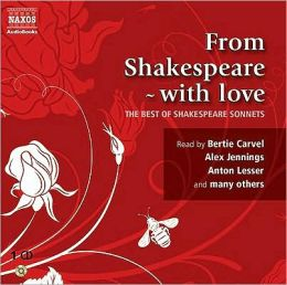 From Shakespeare - with Love: The Best of the Sonnets