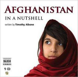 In A Nutshell: Afghanistan (Benjamin Soames)