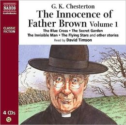 Father Brown Stories 1
