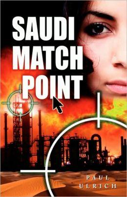 Saudi Match Point