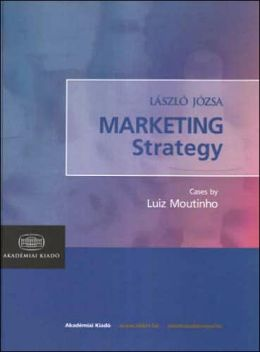 Marketing Strategy/Marketingstratégia
