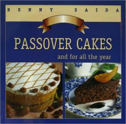Passover Cakes