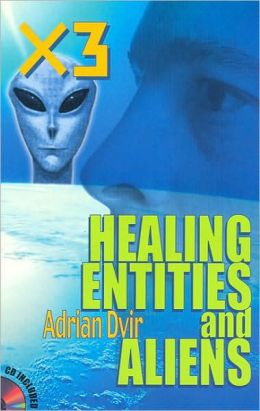 X3: Healing Entities and Aliens