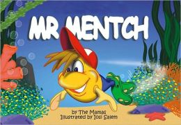 Meet the Yids: Mr. Mentch