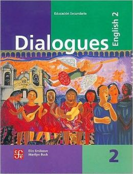Dialogues. English 2