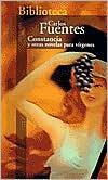 Constancia y otras novelas para virgenes (Constancia and Other Stories for Virgins)