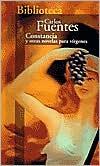 Constancia y otras novelas para virgenes (Constancia and Other Stories for Virgins)