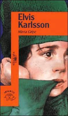 Elvis Karlson