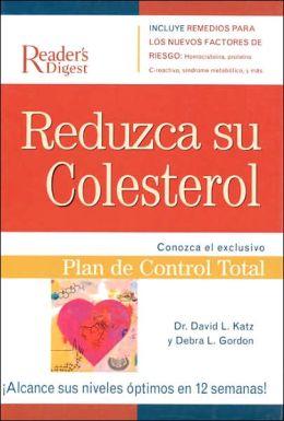 Reduzca su Colesterol: Alcance sus Niveles Optimos en 12 Semanas!