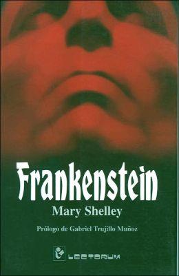 Frankenstein (en español)