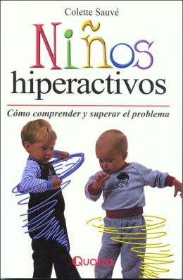 Ninos Hiperactivos