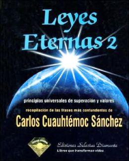 Leyes Eternas 2 (Eternal Laws Pt. 2)