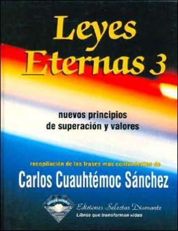 Leyes Eternas 3 (Eternal Laws Pt. 3)