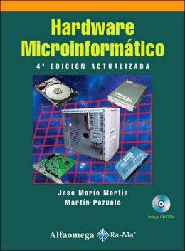 Hardware Microinformatico: Viaje a Las Profundidades del PC