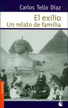 El exilio: un relato de familia