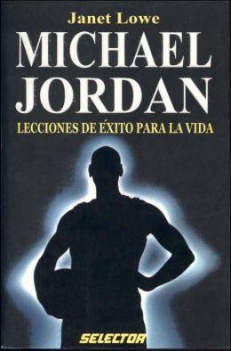 Michael Jordan: Lecciones de exito para la vida