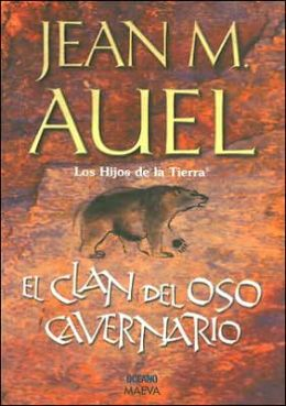 El clan del oso cavernario (The Clan of the Cave Bear)