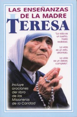 Ensenanzas de Madre Teresa