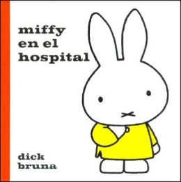 Miffy En El Hospital