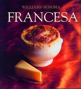 Francesa (Williams-Sonoma Collection)