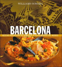 Williams-Sonoma: Barcelona