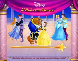 El baile de las princesas/ May I Have This Dance?