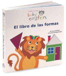 Baby Einstein: El libro de las formas