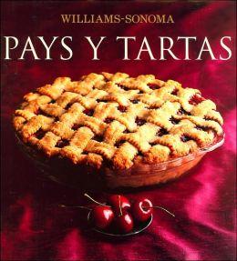 Williams-Sonoma: Pays y Tartas