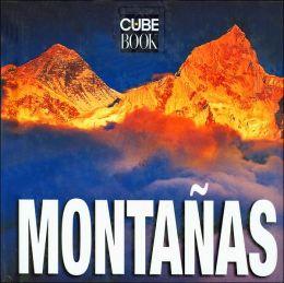 Cube Books: Montañas