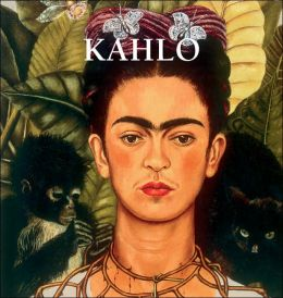 Kahlo (Perfect Square Series)