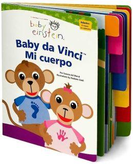 Baby Einstein: Baby Da Vinci, Mi Cuerpo: