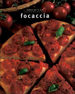 Serie delicias: Focaccia