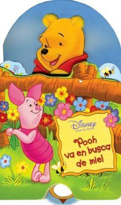 Disney Peek a Boo: Pooh va en busca de miel